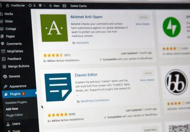 Comment faire des backups de son site WordPress et éviter de perdre des contenus ?